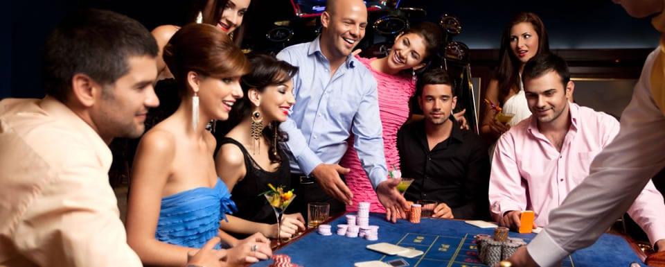 Casino Niagara Dinner Package