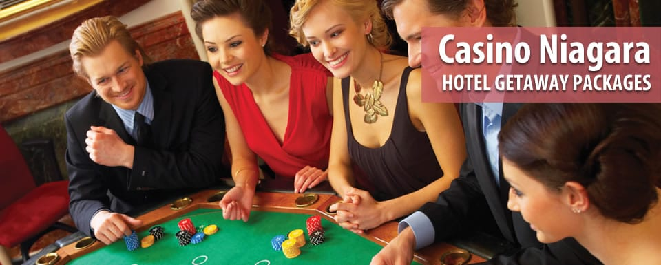 Casino Niagara Hotel Packages