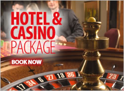 Niagara Falls Casino Package