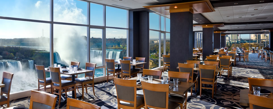 Niagara Falls Dining and Restaurants