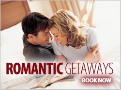 Niagara Falls Romance Package