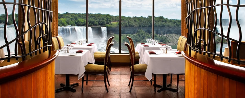Two Night Niagara Falls Getaway