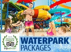 Niagara Falls Waterpark Getaway